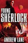 Red Leech by Macmillan, Andrew Lane (Paperback, 2014)