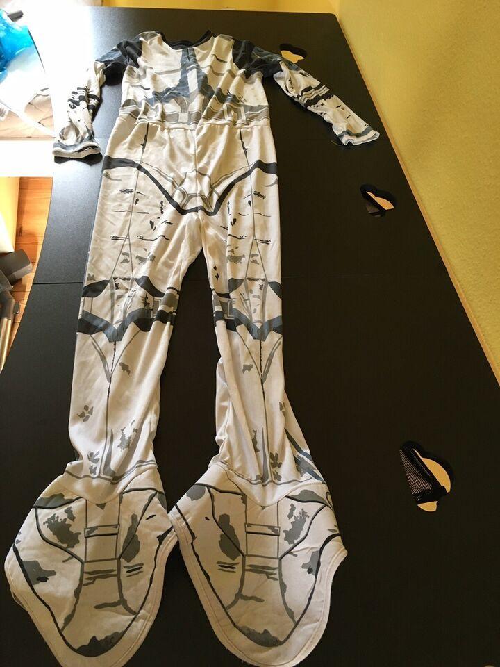 Udklædningstøj, Storm tropper. , Star Wars