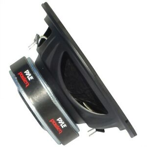 MEDIO-BASSO-SUB-PYLE-PLPW6D-NERO-600-WATT-MAX-6-5-034-165-MM-16-50-CM-DVC-4-4-OHM