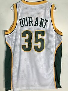 5563a516b Image is loading Adidas-Swingman-NBA-Jersey-Seattle-Supersonics-Kevin-Durant -
