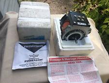 New Listingwarner Electric Powerstat 116cu Variable Transformer New Old Stock