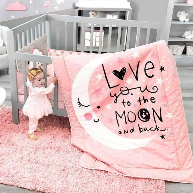 Peanut Shell Bella 6 Piece Crib Bedding, The Peanut Shell Bella 6 Piece Crib Bedding Set
