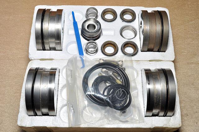 12.6 Air Compressor Repair Kit For DAF CF85 * OEM QUALITY