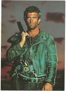 CPM-Mel-Gibson-Tarjeta-postal
