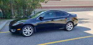 2010 Mazda 6 V6