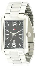 Tommy Hilfiger Stainless Steel Mens Watch 1710348