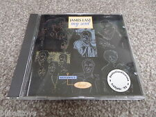 James Last - My Soul Motown's Best 12 Track 1995 Polydor CD Very Rare!