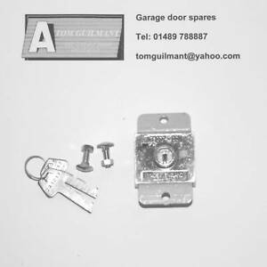 Garador-Westland-ZA-latch-garage-door-lock