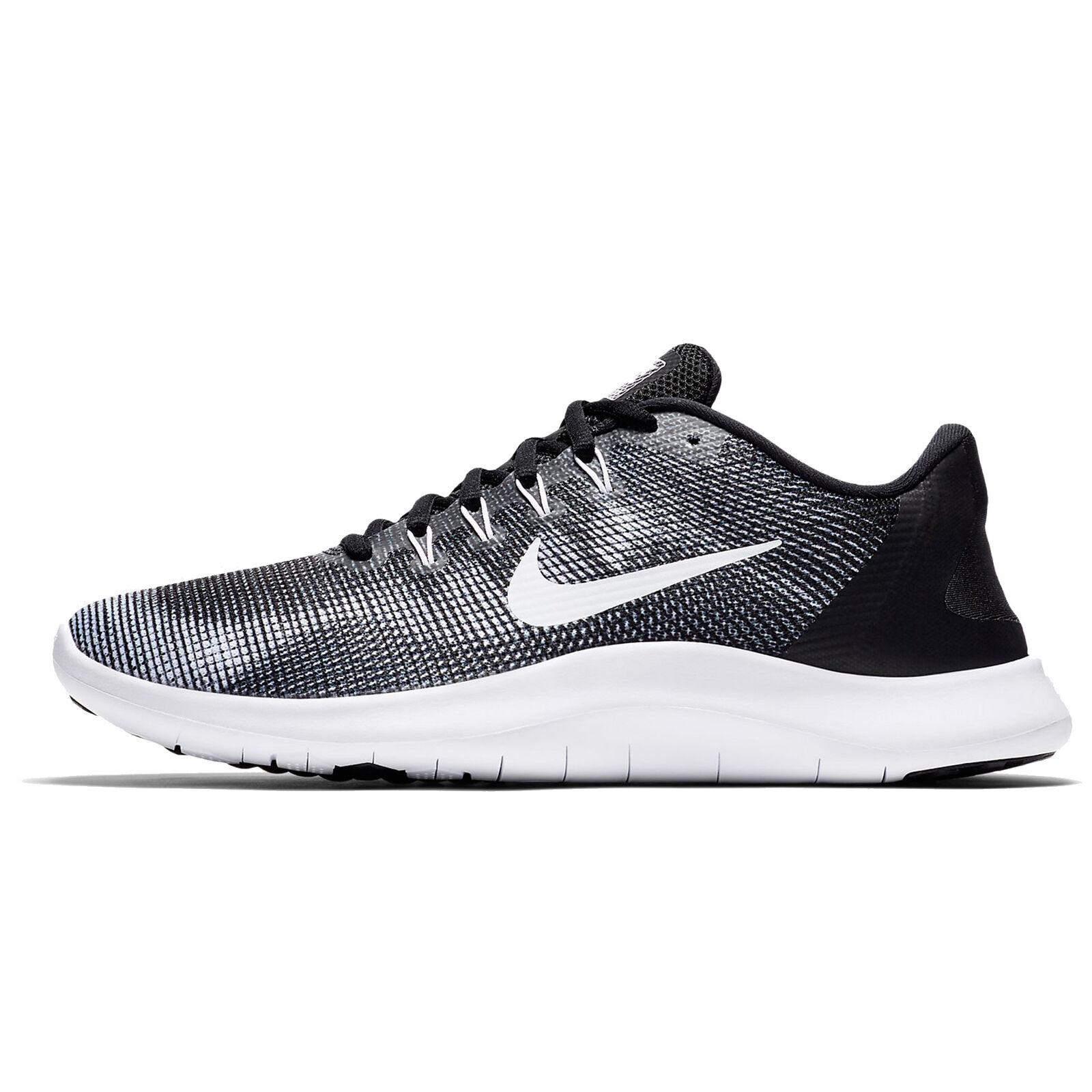 Nike Flex 2018 Rn AA7397-001 Loisir Course Course Chaussure de Course