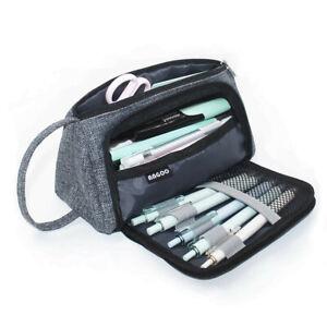 Pencil-case-grande-capacite-sac-de-rangement-stylo-etui-titulaire-de-stockage-importante-Papeterie