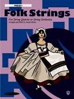 Folk Strings for String Quartet or String Orchestra: 1st Violin Part by Alfred Publishing Co., Inc. (Paperback / softback, 2002)