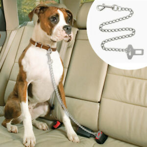 Adjustable-Dog-Seat-Belt-Dog-Chain-Leash-Pet-Car-Vehicle-Safety-Lead-for-Dogs