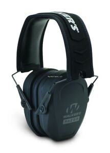 NEW-Walker-039-s-Razor-Slim-Passive-Earmuff-Ultra-Low-Profile-Earcups-GWP-RSMPAS