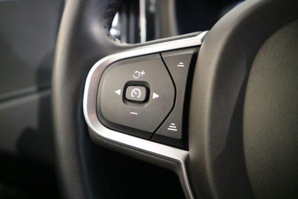 Volvo XC60 2,0 D4 190 Momentum aut. - billede 4