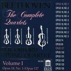 Sämtliche Streichquartette Vol.1 von Orford String Quartet (2011)