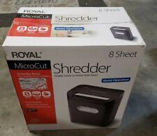 Royal Paper Shredder