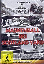 DVD NEU/OVP - Maskenball bei Scotland Yard - Bill Ramsey & Trude Herr