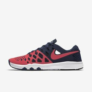 online store 1708a 3163a Image is loading Nike-Train-Speed-4-AMP-NFL-PATRIOTS-NEW-
