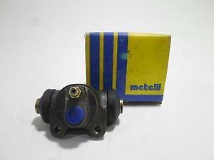Cylinder Rear Brake Wheel Metelli RENAULT 4 5 (122) 1977