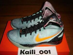 competitive price 4ef48 96462 Image is loading Nike-Air-Zoom-Hyperdunk-2011-SPRM-Sz-11-