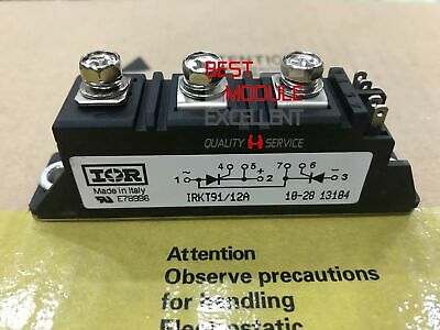 1PCS IR IRKT71//12 Power module first choice Quality assurance IRKT71-12