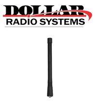 Motorola Oem Nad6502 Vhf 6 Antenna For Ht1250 Ht1550 Cp200 Cp200d Ex500 Radios
