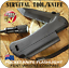 thumbnail 2 - PROFESSIONAL SURVIVAL TOOL TACTICAL MULTI FUNCTION SELF DEFENSE KNIFE-TORCH-FLNT