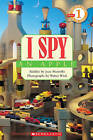 I Spy an Apple by Jean Marzollo (Paperback / softback)