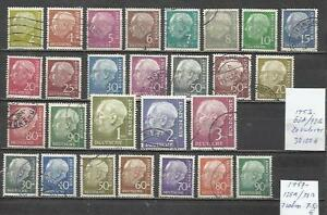 G227-2-SERIES-COMPLETAS-ALEMANIA-FEDERAL-1953-62A-72B-125A-128B-37-50-PRESIDENT