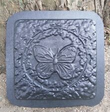 Gostatue MOLD butterfly stepping stone heavy duty plastic mold