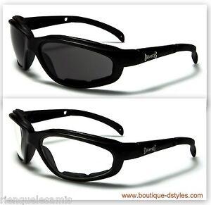LOTE-2-PARES-Gafas-de-sol-Choppers-Cruz-de-Malta-Biker-CH0105-CH0101
