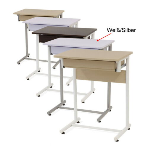 Metal Computer Table PC Table Work Table Office Desk Desk Computer Table