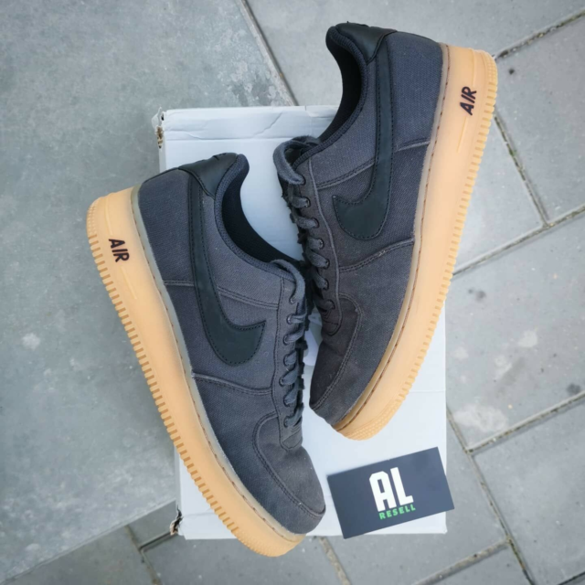 Sneakers, Nike, str. 41,  Næsten som ny, Nike Air Force 1…