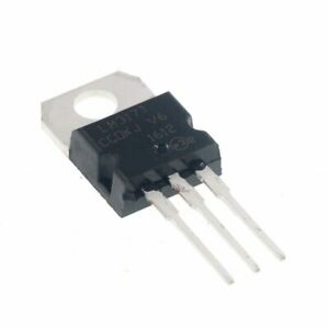 10PCS LM317T LM317 TO-220 IC good quality new