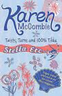 Twists, Turns & 100% Tilda by Karen McCombie (Paperback, 2011)