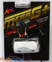 Afx Megag+ Stocker Ford Fusion White Paintable Ho Scale Slot Car Mega G+ 21025 on sale
