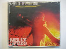 "NELLY FURTADO ""SPIRIT INDESTRUCTIBLE"" - MAXI CD"