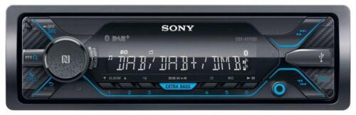 Sony DSX-A510BD MP3-Autoradio mit Bluetooth DAB USB iPod AUX-IN