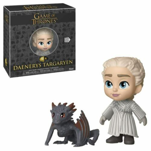 Game of Thrones 5-Star Action Figures single or complete pack