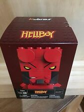 Mega Bloks Kubros Hellboy Building Set Toys Collectibles