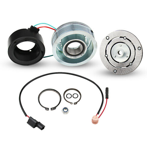 AC A//C COMPRESSOR CLUTCH KIT FORS HONDA Civic 2006 2007 2008 2009 2010 2011 1.8L