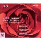 Giuseppe Verdi - Verdi: Falstaff (2004)