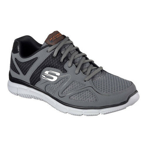 18806e460e78 Men's Satisfaction Flash Point Trainer Training Athletic shoes Sneakers  Skechers nspajr912-Trainers - heels.ubinfra.com