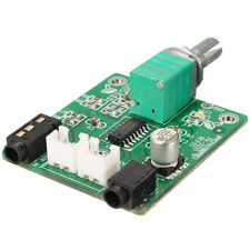 PAM8406 Digitale 2 Canali  5V DC Amplificatore Board  HK J2J2