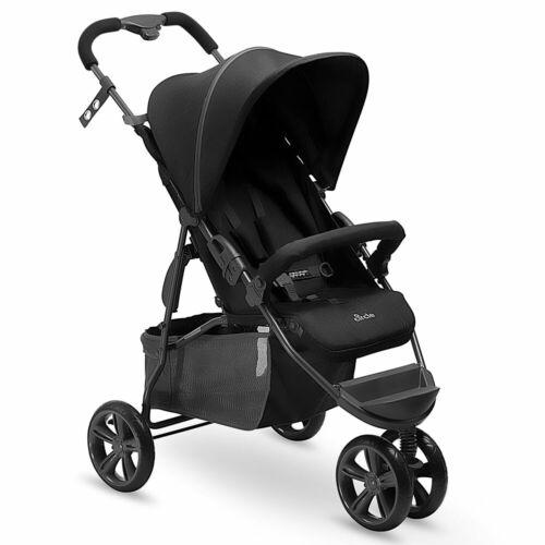 Kombi Kinderwagen 3in1 Set Pram Buggy Kamel Rosa-Bordaux Autositz  Schwenschiebe