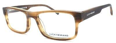 LUCKY BRAND Eyeglasses D804 Matte Blue