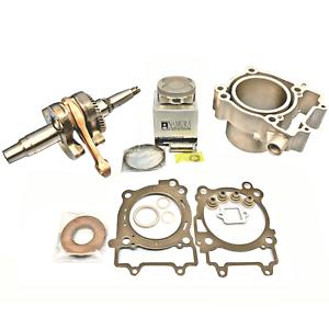 Polaris-OEM-570-Cylindre-Namura-Piston-Joint-Vilebrequin-Kit-2017-2019-Rzr