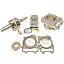 Polaris-OEM-570-Cylindre-Namura-Piston-Joint-Vilebrequin-Kit-2017-2019-Rzr miniature 1