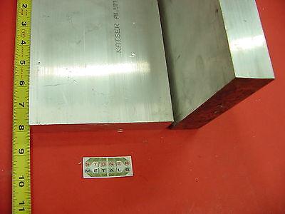 "50 pieces 1/"" X 2/"" ALUMINUM 6061 FLAT BAR 2/"" long Solid T6511 Mill Stock"