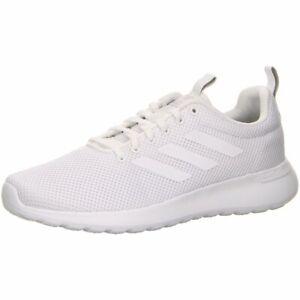 Details zu #S2K adidas Herren Sneaker Lite Racer CLN B96568 weiß 586658